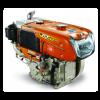 Động cơ Diesel Kubota RT 140