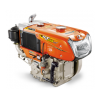 Động cơ Diesel Kubota RT 155
