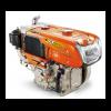 Động cơ Diesel Kubota Rt 155 ES đề